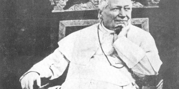 Don Bosco prevede la morte di Pio IX