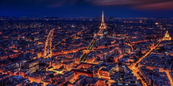 Le case di Francia sotto il manto della Madonna