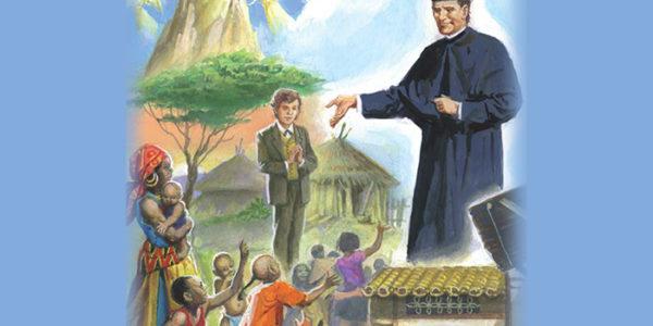 Quarto sogno missionario: l'Africa e la Cina