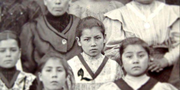Laura Vicuña, la ragazzina delle Ande