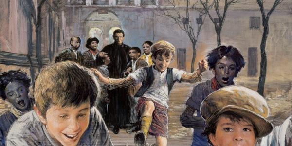 Il sistema preventivo: capolavoro educativo di Don Bosco