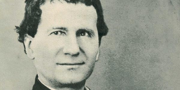 Sulla scelta di stato. Vocazione di San Giovanni Bosco (1834)