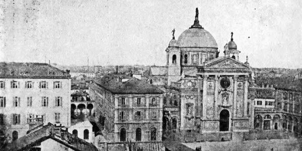 Destinato a Torino e il metodo da seguire (1837~, MB I, 424-426)