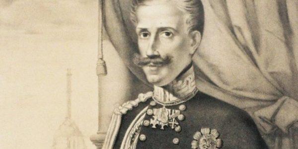 Incontro con il Re Carlo Alberto (1849, MB III, 539-540)