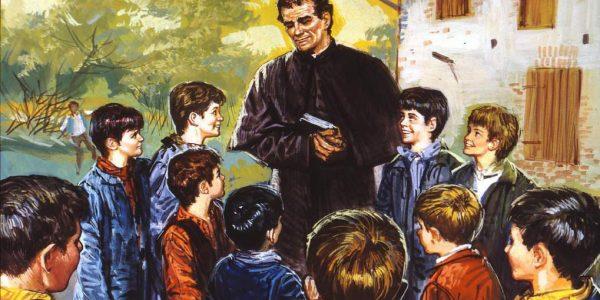 "Il Metodo ""don Bosco"""