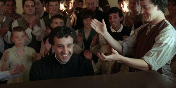 Don Bosco e sua formazione musicale